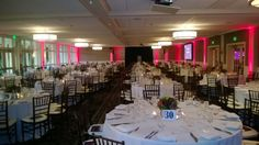 Host your Gala with #ManchesterCountryClub