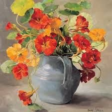 Mill House Fine Art – Publishers of Anne Cotterill Flower Art Watercolor Flowers, Watercolor Paintings, Original Paintings, Art Floral, Still Life Flowers, Still Life Art, Botanical Art, Beautiful Paintings, Painting Inspiration