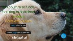 Do you want to raise funds to make a difference to someones life? Get inspired !!!