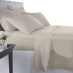 Found it at Wayfair - Becky Cameron 1800 TC Sheet Set in Cream http://www.wayfair.com/daily-sales/p/Best-Sellers%3A-Bedding-Sets-Becky-Cameron-1800-TC-Sheet-Set-in-Cream~IENJ1017~E18907.html?refid=SBP.rBAZEVVAUKUj5Ts2r-JOApzklREqFEQAve_jMEbkDSc