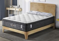 Once you've invested in a afterpay mattress of your choice, it's apparent that you'll expect to sleep comfortably on it for many years. An average mattresses lasts from years, which depends on how it is maintained. Euro Top Mattress, Queen Mattress, Best Mattress, Buy Mattress Online, Daybed With Trundle Bed, Storage Bed Queen, Leather Recliner Chair, Mattress Springs, Dust Mites