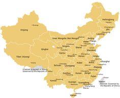 Achtung: Neue Visa-Regeln für China. Für Geschäftsreisende und Touristen wichtige Änderungen der Visa-Bestimmungen für die Volksrepublik China. http://www.travelbusiness.at/news/achtung-neue-visa-regeln-fur-china/0010030/#more-10030