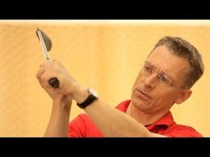 Myths in Golf. Part Forearm rotation closes the club face Golf Club Sets, Golf Clubs, Club Face, Golf Lessons, Golf Gifts, Drill, Arms, Golf Stuff, Youtube