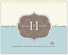 Studio Heather Bianchi Design - CoolHomepages Web Design Gallery