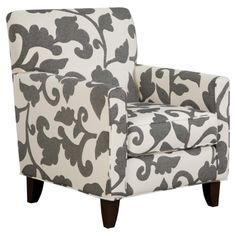 Felicity Arm Chair - Dazzling Details on Joss & Main For the bedroom? What do you think Stuart?