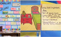 "INSTRUCTION – Exploring New Words with the Mystery Word Game: This is a highly engaging spelling activity where students become an ""expert"" in a word of their choice, they research their Mystery word and challenge their peers to guess the spelling of their word (BLD, 2017). Students draw a picture, identify parts of speech (e.g., noun), identify synonyms, and provide a definition. Preparing the Mystery word card reinforces strategies the students can use when they come across unfamiliar… Decoding Strategies, Word Patterns, Balanced Literacy, Student Drawing, Spelling Activities, High Frequency Words, Parts Of Speech, Spelling Words, Word Study"