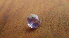 Purple Sapphire 0.60ct / Madagascar  パープルサファイア / マダガスカル産 weight:0.60ct size(mm):H4.5xW4.5xD3.0 硬度:9