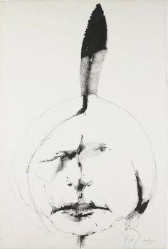 Amon Carter Museum of American Art | An American Collection Leonard Baskin