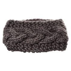 Maluka Knit Headband