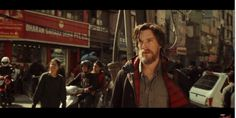 Film: First Trailer for Marvel's Doctor Strange Is Here – G33k-HQ