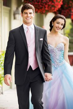 Venue Dress Accessories Invitations Food & Drink DJ Photographer Hair & Make-up Cake Decorations Chambelanes suits (last but not least) Slim Fit Tuxedo, Tuxedo Suit, Beach Wedding Attire, Wedding Suits, Build A Tux, Prom Tuxedo, Tony Bowls, Groom And Groomsmen, Formal Wear