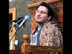 نهاوند حامد شاكر نجاد سورة طه في غاية الروعه