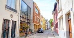 Paris 14e : Villa Seurat, cité d'artistes et architecture du Mouvement moderne à l'honneur - XIVème   Paris la douce
