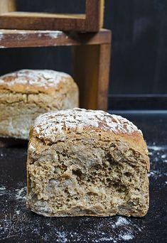 Bread Recipes, Vegan Recipes, Pan Bread, Some Recipe, Pampered Chef, Vegan Foods, Herd, Banana Bread, Carrots