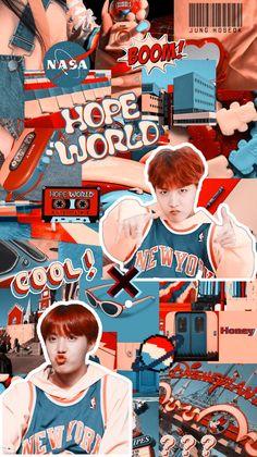 K Pop, Bts Wallpaper Lyrics, K Wallpaper, Foto Bts, Jhope Cute, Bts Aesthetic Wallpaper For Phone, Bts Pictures, Photos, Bts Backgrounds