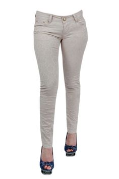 NEW LADIES SKINNY FIT COLOURED STRETCHY JEANS WOMENS JEGGINGS TROUSERS SIZE 6-16