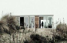 La Home Sweet *Mobile* Home di Hangar Design Group