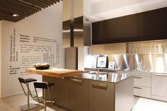 Remarkable 76 Best Kitchens Showrooms Images In 2017 Kitchen Showroom Interior Design Ideas Tzicisoteloinfo
