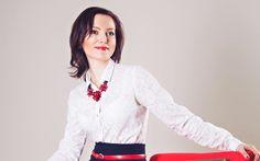 Get to Know: Katerina Sidorova
