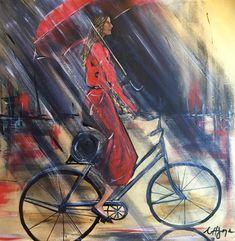 Nancy Joyce Galería | Ruedas