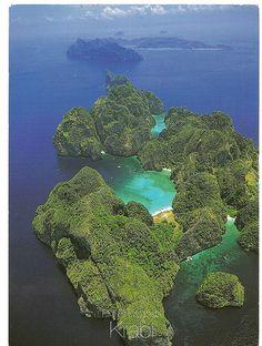 cool THAILAND Phi Phi Island