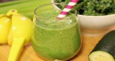 Kale Aid Smoothie