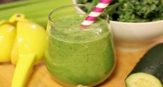 Kale Aid Smoothie 1 cup kale, de-stemmed and chopped 1 stalk celery 1/4 cup fresh parsley 1 chunk fresh ginger, peeled 3/4 cups almond milk 1 tbsp agave nectar
