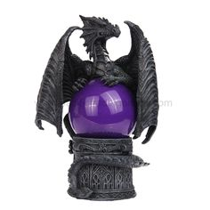 9735 Dragon Storm Ball @Pacific Trading www.pacifictradingonline.com