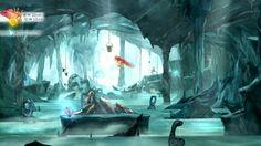 Aperçu Child of Light PlayStation 3