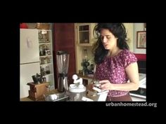 Award winning short film on How to be self sufficient