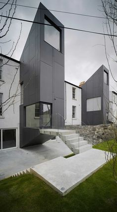 Gallery - Houses In Castlewood Avenue / ODOS Architects - 2