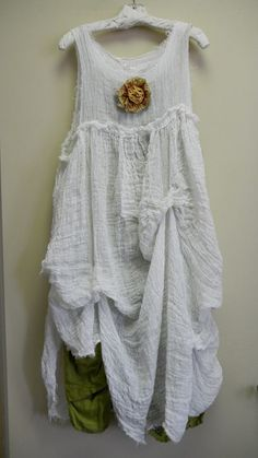 Shabby Chic ..clothing                                                                                                                                                     More