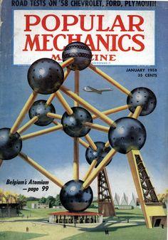 1958...Popular Mechanic