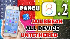 Apple killed iOS 8.1.3 Jailbreak before it's released to the public. So many iOS users looking Jailbreak solution for Jailbreak iOS 8.2 running devices. So we decides to give response about iOS 8.2 Pangu 8 Jailbreak to our valuable visitors http://pangu8cydiadownloads.weebly.com/