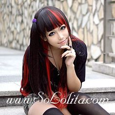 cheap cosplay wigs - Google Search
