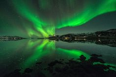 [ … symphony of light ] - aurora borealis - Norway photo workshop - northern lights with Raymond Hoffmann Nikon D800E with 14-24mm f/2.8G ED AF-S NIKKOR / Lucroit Filter System  If you are interested to join for a trip in early 2015 check this:   http://www.fotoreisen.ch/index.php/norwegen/polarlicht-fotoreise-norwegen