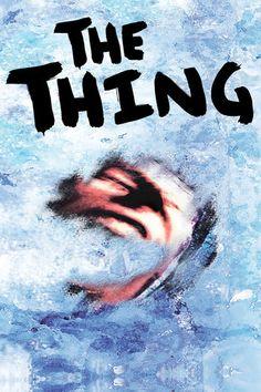 The Thing - John Carpenter | Sci-Fi & Fantasy |282249286: The Thing - John Carpenter | Sci-Fi & Fantasy |282249286 #SciFiampFantasy