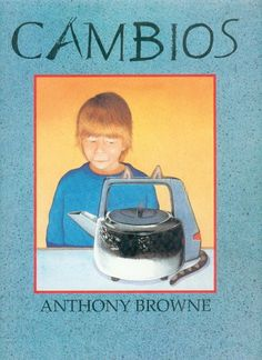 anthony browne   Tumblr