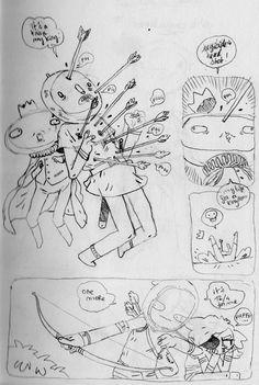 Blog de Guillaume Singelin. Graphiste et illustrateur.