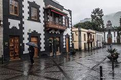 Villa de Teror - Isla de Gran Canaria