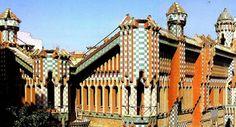 La casa Vicens de Gaudí abrirá al público en 2016