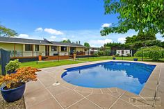 Open2view ID#409671 (191 George Street) - Property for sale in Tuakau, New Zealand