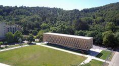 Gallery of Chile Pavilion at Expo Milan 2015 / Undurraga Devés Arquitectos - 7