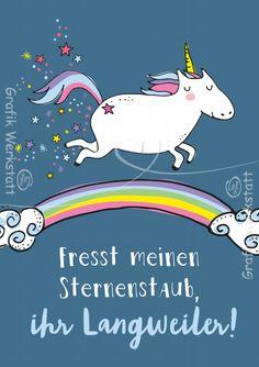Sternenstaub - Postkarten - Grafik Werkstatt Bielefeld