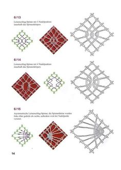 Online shopping from a great selection at Arts, Crafts & Sewing Store. Bobbin Lace Patterns, Crochet Patterns, Bobbin Lacemaking, Types Of Lace, Yarn Thread, Lace Heart, Point Lace, Lace Jewelry, Diy Headband