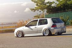 themikebarry:   Tex's R32 on the bay. Photo: Me