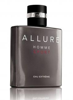 Allure Homme Sport Eau Extreme Chanel for men