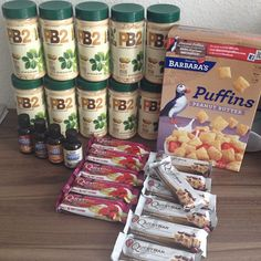 yeahaaaa my @Coleen Goree' order finally arrived, inludes pb2, stevia (toffee, cinnamon-vanilla, dark chocolate, french vanilla), peanut butter puffins and questbars  I'm a happy happy little girl right now #eattogrow#eatforabs#selfconfidence#beastmode#girlswholift#iifym#pwo#clean#healthy#fit#instadaily#skipthediet#food#flexibledieting#workout#dedication#motivation#nutrition#peanutbutter#musclefood#recovery#edsoldier#liftweights #Padgram