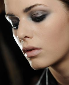 MAC Cosmetics, Milan Fashion Week S/S 2012