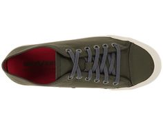 SeaVees 08/61 Army Issue Low Nylon Olive - Zappos.com Free Shipping BOTH Ways